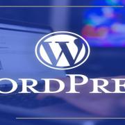 طراحی سایت وردپرس در مشهد